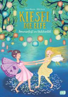 Sommerfest im Veilchental Cover