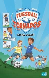 1:0 für Jonas! Cover