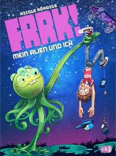 Mein Alien und ich Cover
