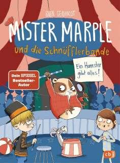 Ein Hamster gibt alles! (4) Cover