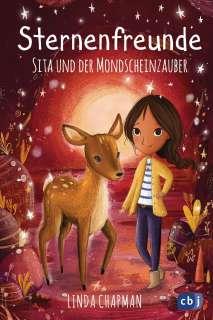 Sita und der Mondscheinzauber Cover