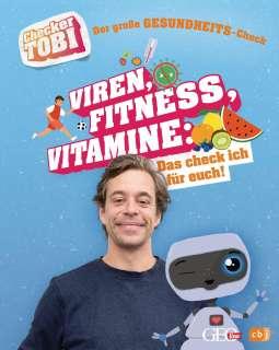 Viren, Fitness, Vitamine Cover