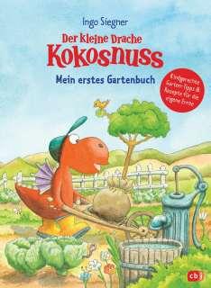 Mein erstes Gartenbuch Cover