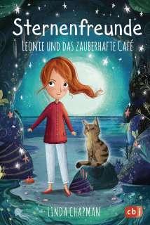 Leonie und das Zauberhafte Café Cover