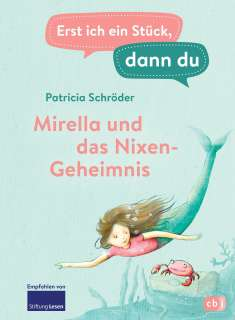 Mirella und das Nixen-Geheimnis Cover