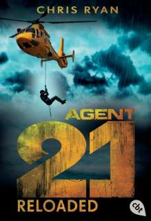 Agent 21 - Reloaded Cover