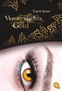 Verräterisches Gold  Cover