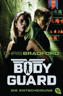 Bodyguard 6 - die Entscheidung Cover