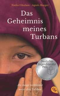 Das Geheimnis meines Turbans Cover