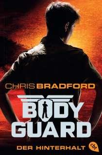 Bodyguard 3 - Der Hinterhalt Cover