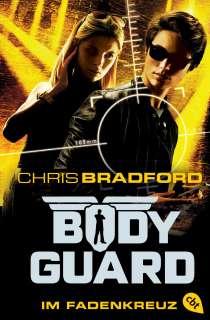 Bodyguard 4 - im Fadenkreuz Cover