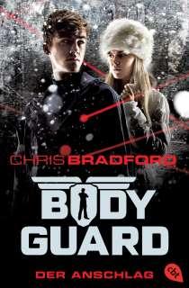 Bodyguard 5 - der Anschlag Cover