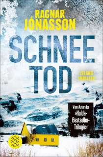 Schneetod Cover