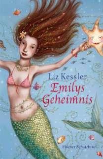 Emilys Geheimnis Cover
