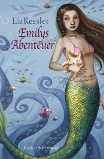 Emilys Abenteuer Cover