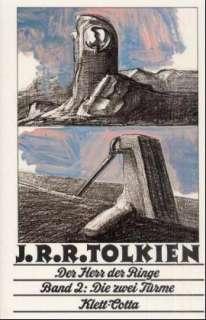 Die zwei Türme Cover