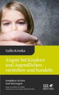 Ängste bei Kindern und Jugendlichen - verstehen und handeln Cover