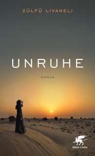 Unruhe Cover
