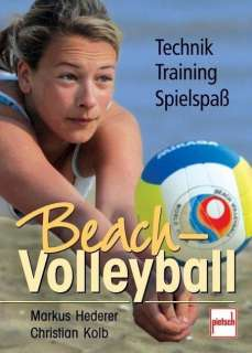 Beach-Volleyball Cover