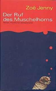 Der Ruf des Muschelhorns Cover