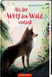 Als der Wolf den Wald verliess Cover
