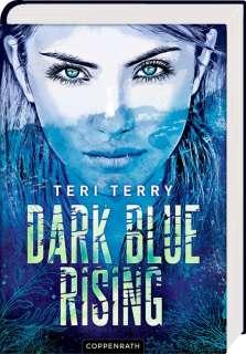 Dark Blue Rising Cover