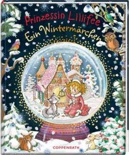 Ein Wintermärchen Cover