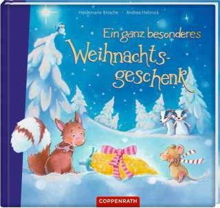 Ein ganz besonderes Weihnachtsgeschenk Cover