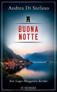 Buona Notte Cover