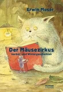 Der Mäusezirkus Cover