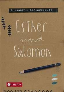 Esther und Salomon Cover