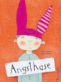 Angsthase Cover