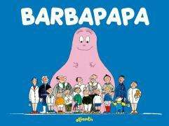 Barbapapa Cover