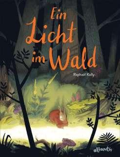 Ein Licht im Wald Cover