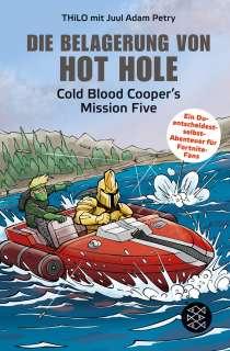 Die Belagerung von Hot Hole Cover