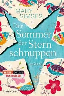 Der Sommer der Sternschnuppen Cover