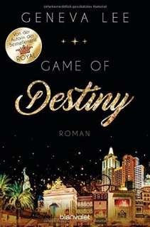 Game of Destiny Cover