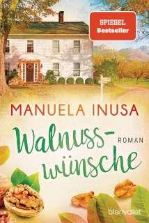 Walnusswünsche Cover