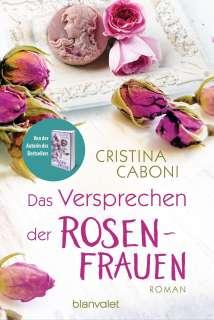 Das Versprechen der Rosenfrauen Cover