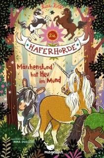 Märchenstund' hat Heu im Mund Cover