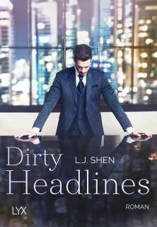 Dirty Headlines Cover