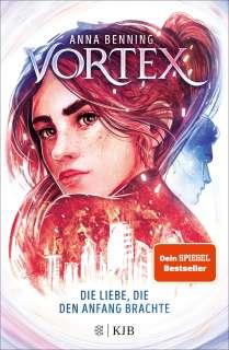 Vortex – Die Liebe, die den Anfang brachte Cover