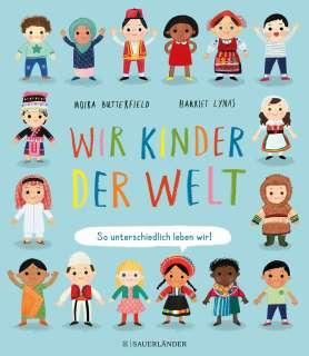 Wir Kinder der Welt Cover