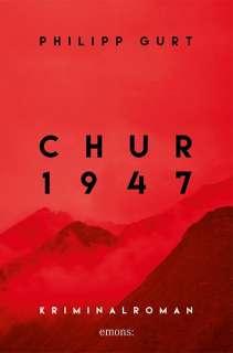 Chur 1947 Cover