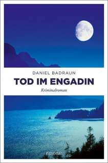 Tod im Engadin Cover