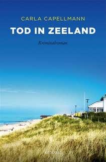Tod in Zeeland Cover