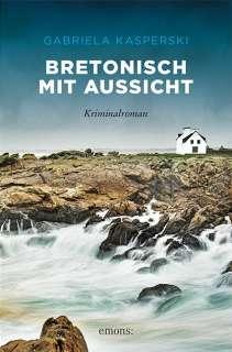 Bretonisch mit Aussicht Cover