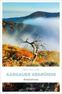 Aargauer Abgründe Cover