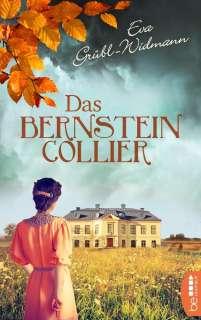 Das Bernsteincollier Cover