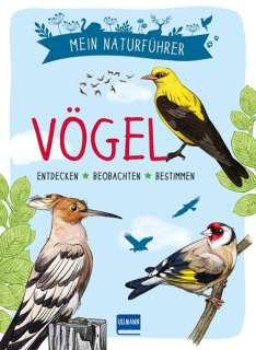 Mein Naturführer: Vögel Cover